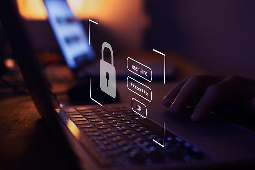 Cybersecurity's Future is Passwordless