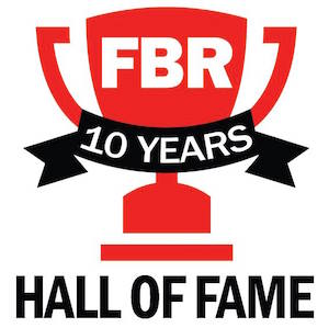 10-Time Winner, TeamLogic IT Crowned as Top Technology Franchise and Inducted into Hall of Fame