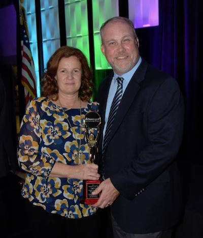 TeamLogic IT in Columbus named Franchisee of the Year