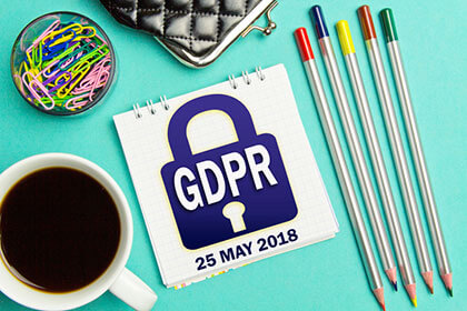 GDPR Data Privacy Primer for Small Business: Part-1–Introduction