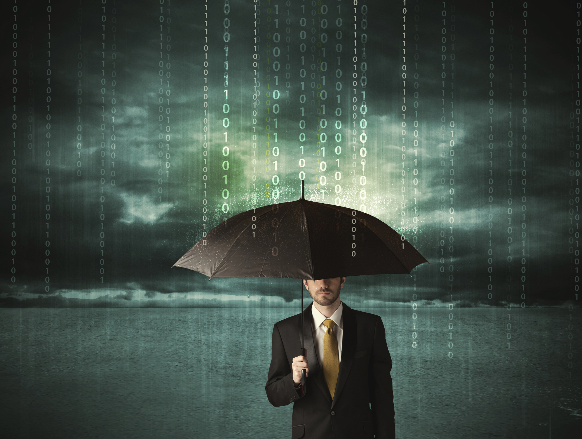 Cyber Insurance Trends: 5 Things to Know